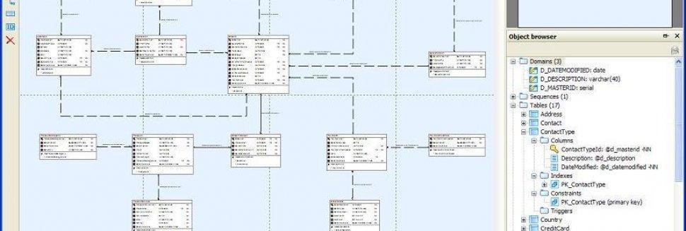 Database Processing on