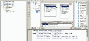 Oracle database design tools
